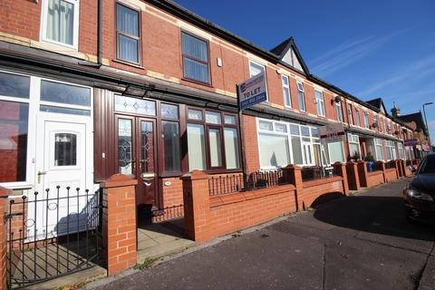 4 bedroom house share to rent - Gerald Road, Manchester M6