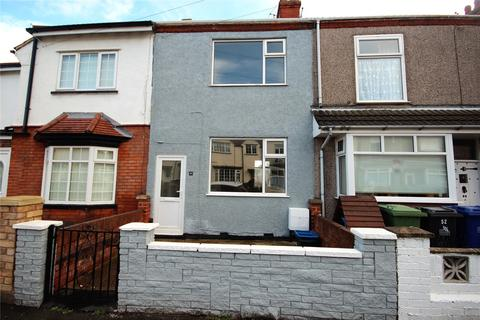 3 bedroom terraced house to rent - Manchester Street, Cleethorpes, DN35