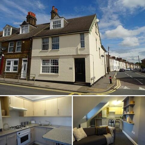 1 bedroom flat to rent - 129 High Street, Rainham, Gillingham, Kent. ME8 8AN