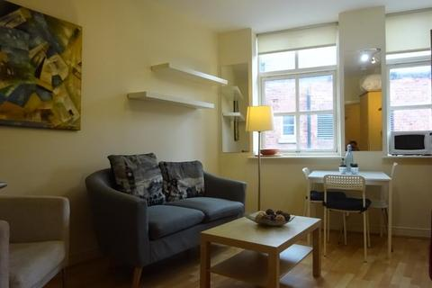 1 bedroom apartment to rent - KIRKGATE, LEEDS LS2 7DB