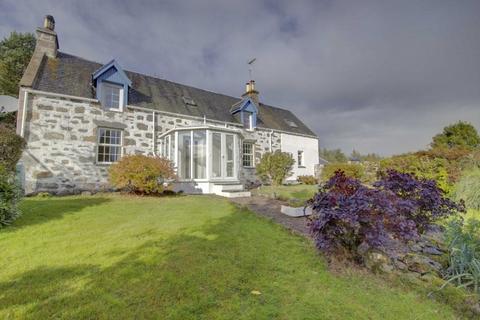 4 bedroom cottage for sale - Rychraggan Farmhouse, Rychraggan, Near Drumnadrochit, Inverness, IV63 6XT