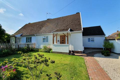 4 bedroom semi-detached house for sale - Askew Grove, Repton, Derby, DE65 6GJ