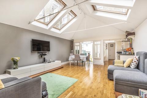 1 bedroom apartment to rent - Bramfield Road London SW11