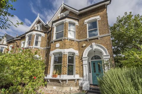 5 bedroom semi-detached house for sale - Harefield Road, Brockley