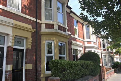 2 bedroom ground floor flat to rent - Queen Alexandra Road, North Shields
