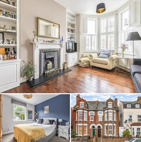 2 bedroom maisonette for sale - Bickersteth Road, Tooting