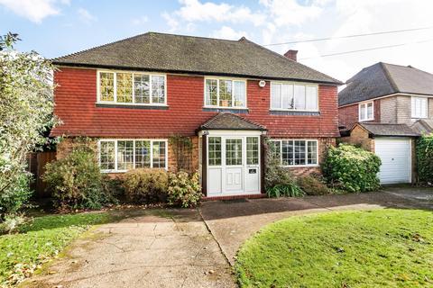 5 bedroom detached house for sale - Moreland Drive, Gerrards Cross, SL9