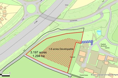 Land for sale - Parkhill Business Centre, Walton Road, Wetherby LS22