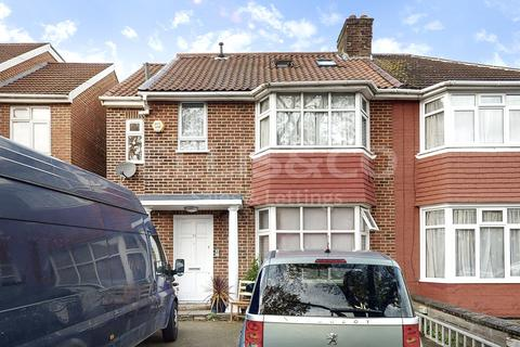 1 bedroom apartment for sale - Cotswold Gardens, London, NW2