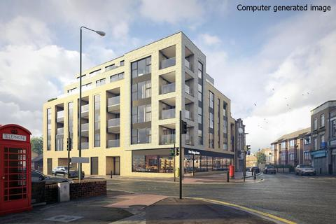 2 bedroom flat for sale - Flora Apartments, Hillreach, Woolwich