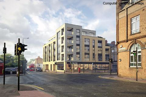 1 bedroom flat for sale - Flora Apartments, Frances Street, Woolwich