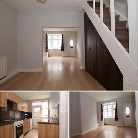 2 bedroom house to rent - Chester Avenue, HU5