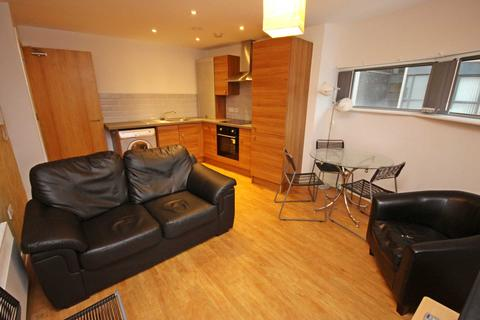 2 bedroom apartment for sale - Ludgate Hill, Manchester