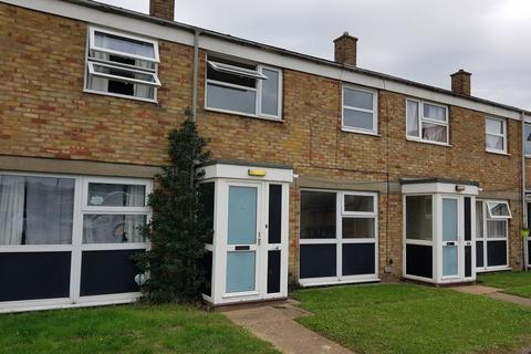 3 bedroom terraced house to rent - Ilex Close, Colchester, CO2 9QD