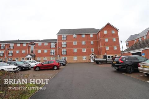 2 bedroom flat to rent - Signet Square
