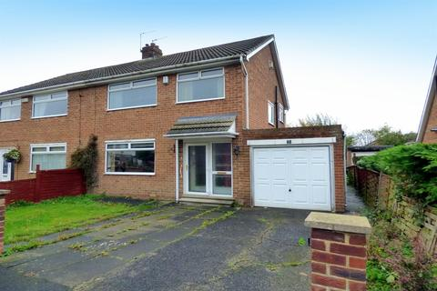3 bedroom semi-detached house for sale - Fairwell Road, Stockton-On-Tees, TS19