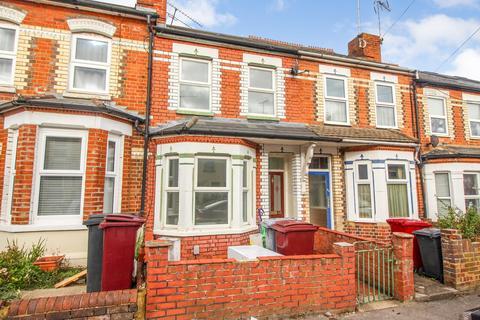 3 bedroom terraced house for sale - Sherwood Street, Reading, RG30