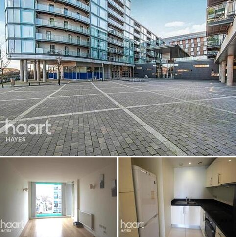 1 bedroom flat to rent - HIGH POINT VILLAGE, UB3 4