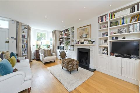 4 bedroom terraced house for sale - Nasmyth Street, Hammersmith W6