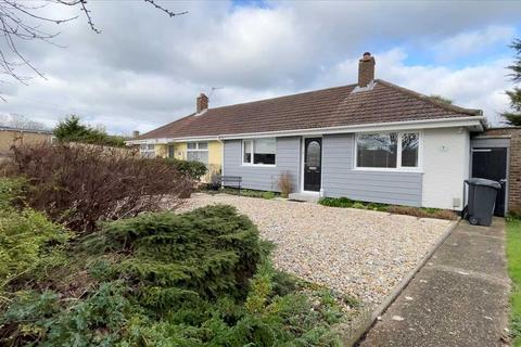 1 bedroom semi-detached bungalow for sale - Cunningham Close, Bournemouth