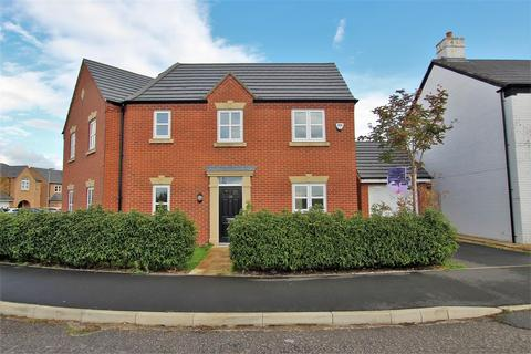 3 bedroom semi-detached house for sale - Central Park Road, Lostock Hall, Lostock Hall