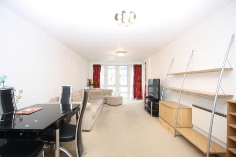 2 bedroom apartment to rent - St David's Square, Isle Of Dogs, London E14