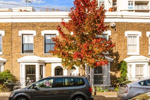 3 bedroom terraced house for sale - Arrow Road, London