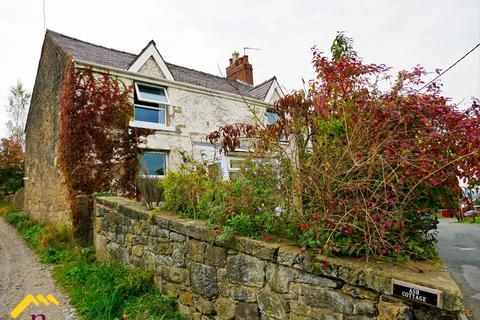4 bedroom semi-detached house for sale - Bottom Road, Summerhill, Wrexham, LL11 4TW