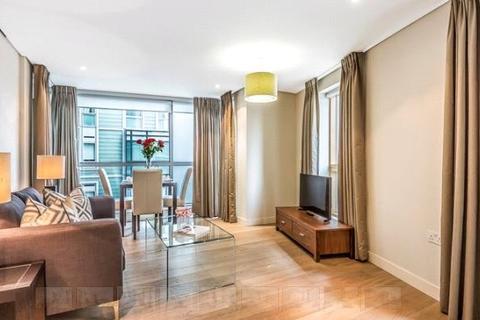 1 bedroom property to rent - Merchant Square, London, W2
