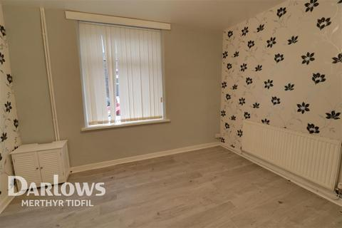 3 bedroom terraced house to rent - Thompson Street, Ynysybwl, Pontypridd