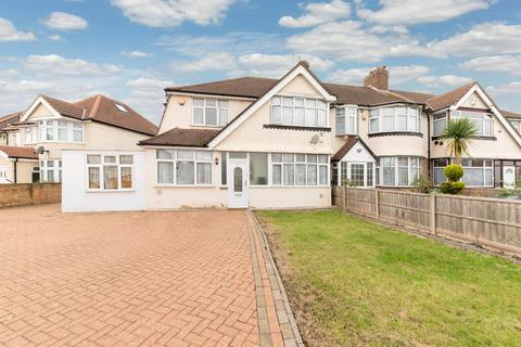 5 bedroom semi-detached house for sale - Adelaide Road , Heston, TW5