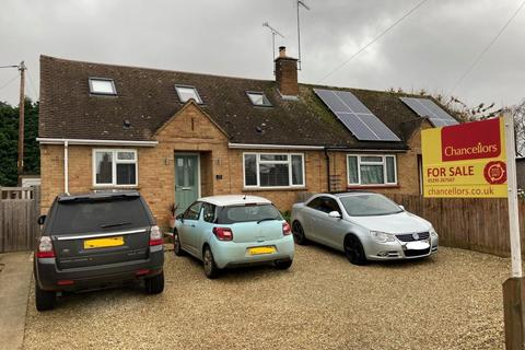 4 bedroom semi-detached bungalow for sale - Sibford Ferris,  Banbury,  OX15