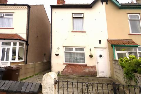 2 bedroom semi-detached house for sale - Milton Street, Southport PR9
