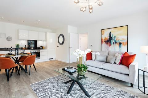 1 bedroom apartment for sale - Plot 108, One Bed at Queensbury Square, Honeypot Lane, Queensbury NW9