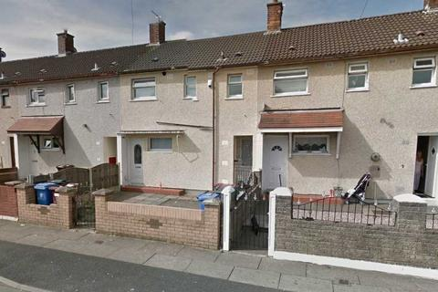 3 bedroom townhouse to rent - Sennen Road 15, Kirkby