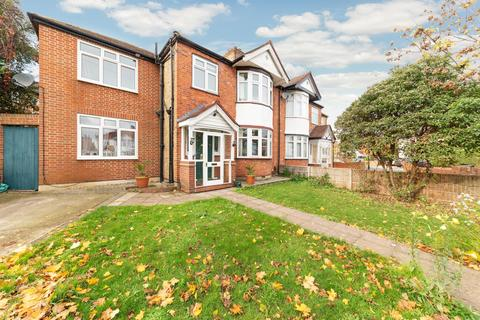 7 bedroom semi-detached house for sale - Northumberland Avenue, Isleworth, TW7