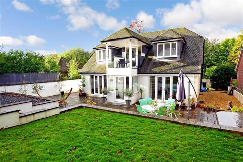 5 bedroom detached house for sale - Braypool Lane, Patcham, Brighton, East Sussex