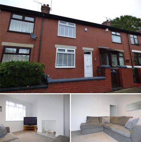 2 bedroom terraced house to rent - King Street, Heywood, OL10