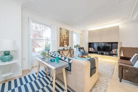 3 bedroom apartment to rent - Westbourne Gardens London W2