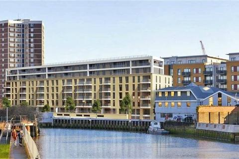 3 bedroom flat for sale - Babbage Point, Norman Road, Greenwich, London, SE10