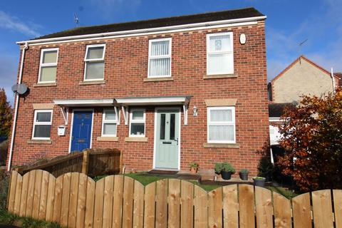 2 bedroom semi-detached house for sale - Esh Wood View, Durham, DH7