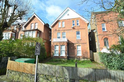 Studio to rent - Hermon Hill, Wanstead, E11
