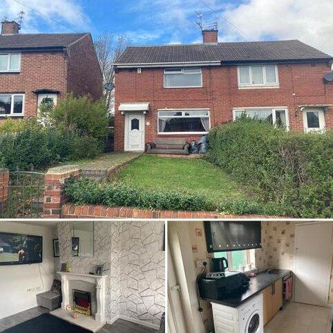 2 bedroom semi-detached house for sale - Rotherfield Road, Hylton Redhouse, Sunderland SR5