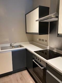1 bedroom apartment to rent - The Residence, Water Street, Merseyside, L2