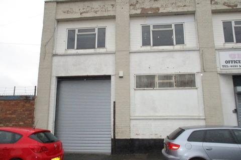 Property to rent - Hospital Street  B19