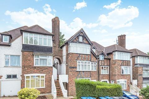 2 bedroom flat for sale - Highfield Avenue, Kingsbury