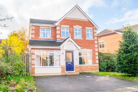 4 bedroom detached house for sale - Millers Dale, Morley, Leeds