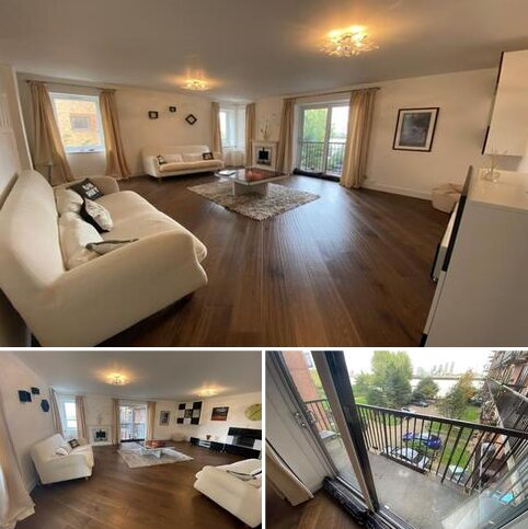 3 bedroom flat to rent - Vermeer Court, Isle of Dogs, E14