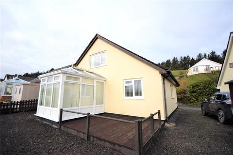 3 bedroom detached house - Llanwrin, Machynlleth, Powys, SY20