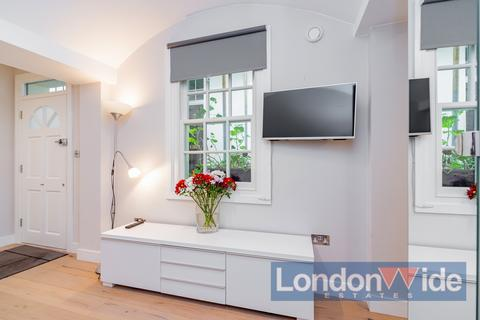 Studio to rent - Westbourne Terrace Road, Little Venice, W2